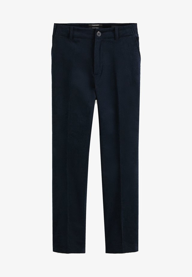ABOTT - Pantalones chinos - night