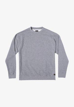 Sweatshirt - athletic heathe