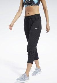 Reebok - Pantalones deportivos - black - 0