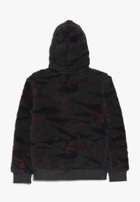 Hype - KIDS OVERHEAD HOODIE CAMO SHERPA - Fleece jumper - multi - 1