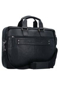 The Chesterfield Brand - Briefcase - black - 2