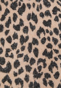 Pieces - PCPOLLY - Jumper - warm taupe - 2