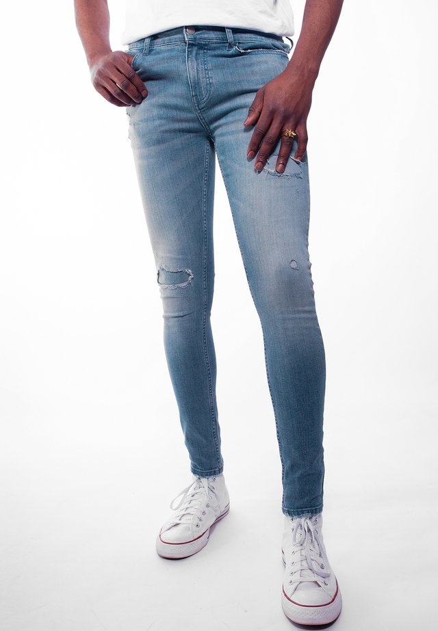 Jeans Skinny Fit - lightdenim