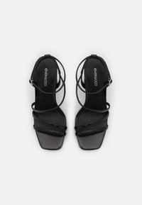 Even&Odd - Sandals - black - 5