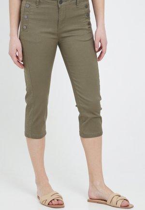Shorts - hedge