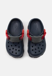 Crocs - CLASSIC ALL-TERRAIN - Pool slides - navy - 3