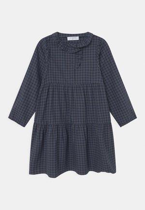 MAIA - Shirt dress - beech check