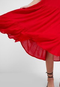 Louche - LEONORA - A-line skirt - red - 3