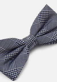Tommy Hilfiger - CHECK BOWTIE - Bow tie - blue - 3