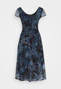 Desigual - KAI - Day dress - blue - 6