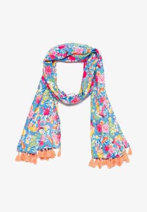 DECKER  - Sjaal - multicoloured
