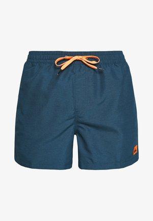 Swimming shorts - majolica blue heather