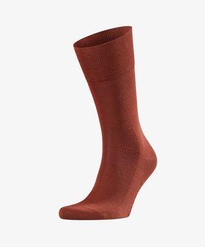 TIAGO - Socks - brown
