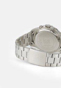 Ice Watch - Chronograph watch - marine/silver - 1