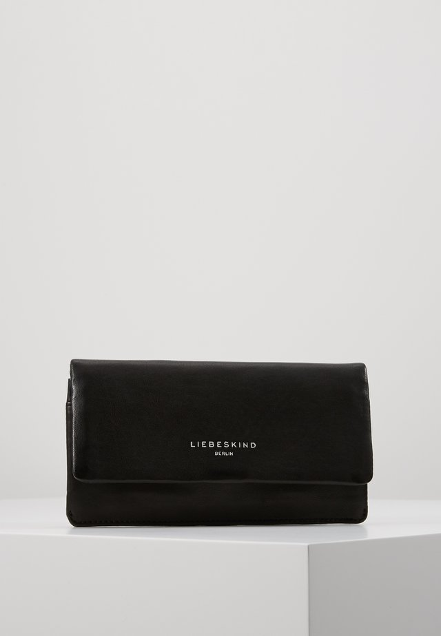 PLSLAMP - Wallet - black