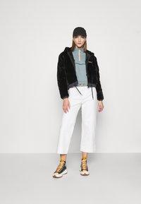Ellesse - REIDI - Summer jacket - black - 1