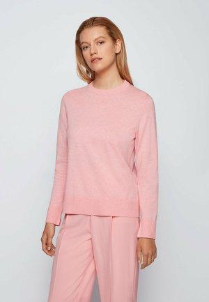 FIBINNA - Neule - pink