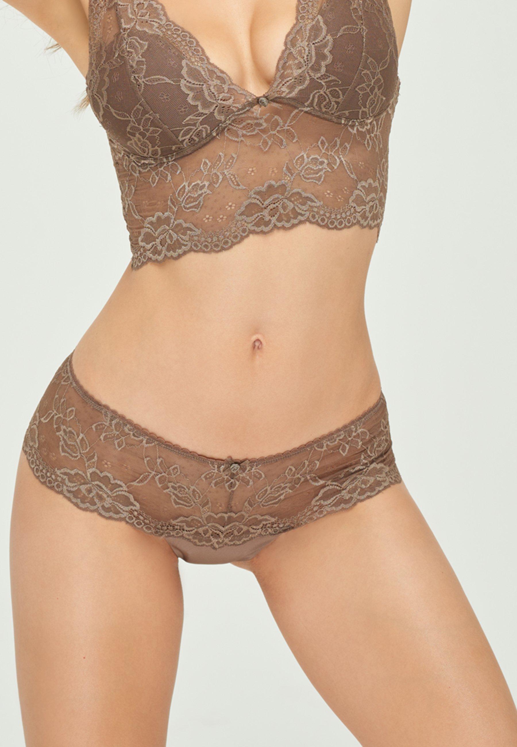 Femme FLIRT THONG - Slip