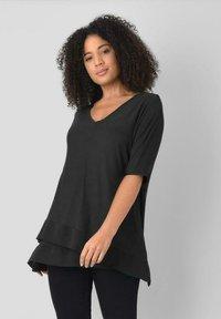 Live Unlimited London - Print T-shirt - black - 0