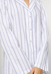 Marks & Spencer London - MINISHIRT - Nattskjorte - blue - 5