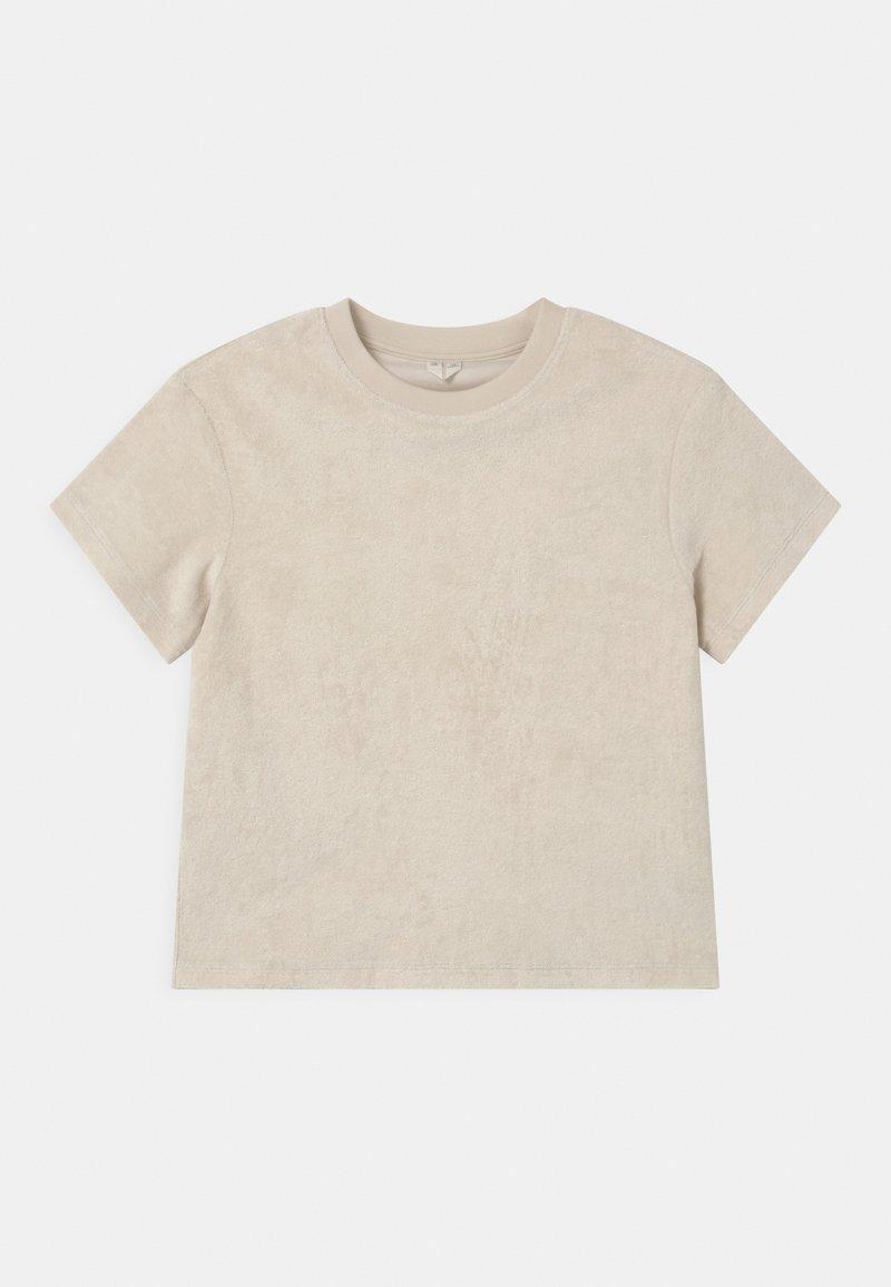 ARKET - Print T-shirt - off white
