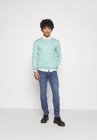 Scotch & Soda - Slim fit jeans - nouveau blue - 1