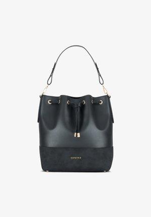 SARAH - Handväska - schwarz