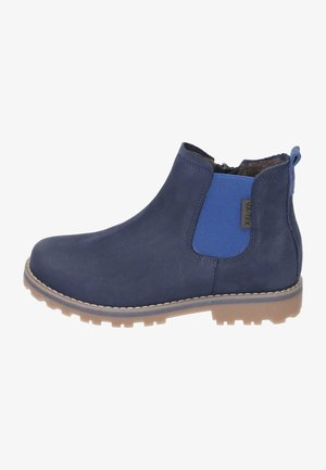 Classic ankle boots - midnight