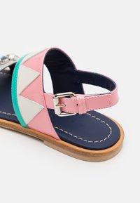 Marni - Sandals - multicolor - 5