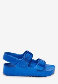 Next - Walking sandals - blue - 3