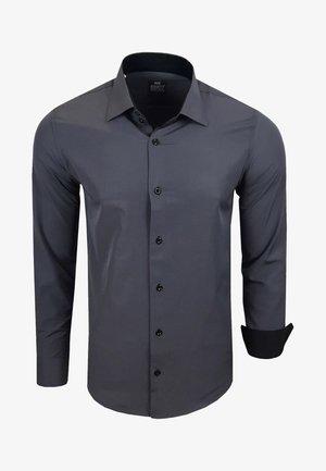 FREIZEIT-HEMD - Shirt - anthrazit