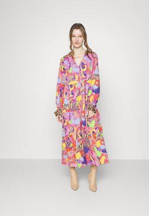 FLORA VINTAGE LOLA - Maxi dress - multi-coloured