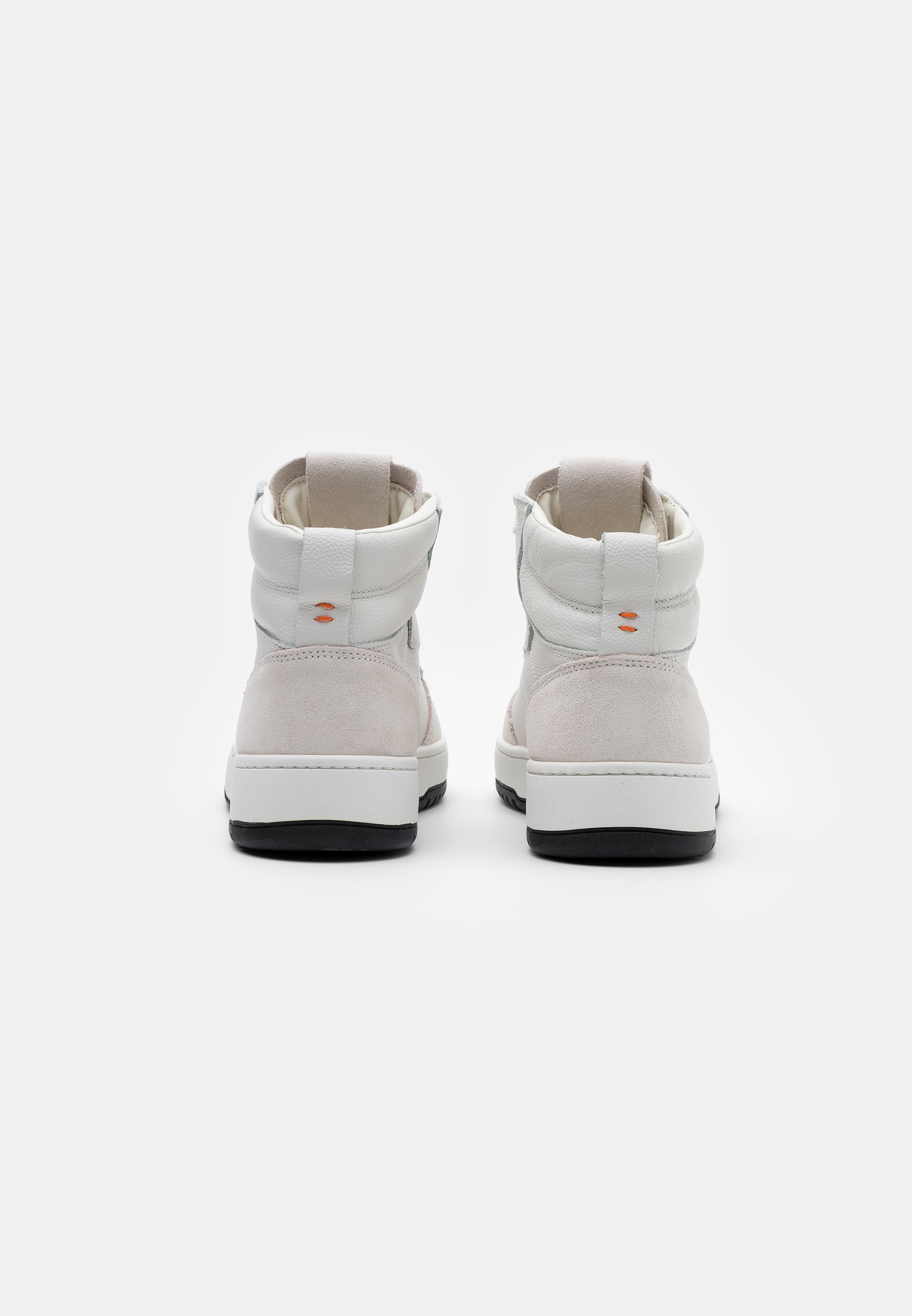 Marc O'polo Carla - Sneakers High White