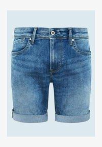 Pepe Jeans - HATCH - Denim shorts - denim - 4