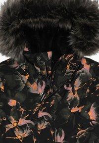 O'Neill - ZEOLITE JACKET - Snowboardjacka - black/red - 6