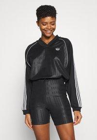 adidas Originals - Jumpsuit - black - 3
