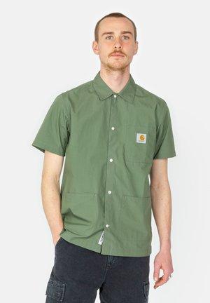 Camisa - dollar green