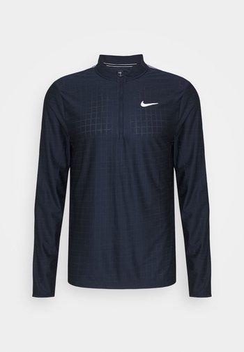 Sports shirt - obsidian/indigo haze/white