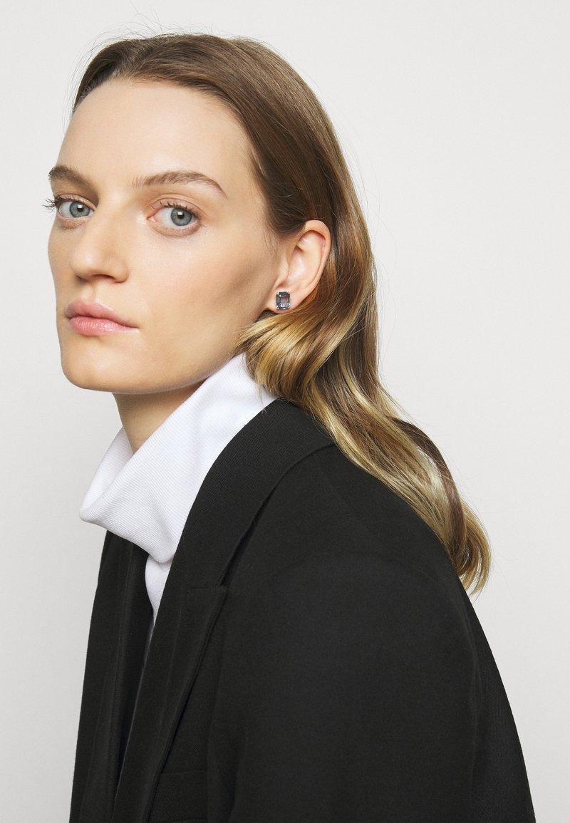 Lauren Ralph Lauren - Earrings - silver-coloured