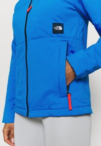 The North Face - TEAM KIT MID LAYER - Skijakke - clear lake blue - 6