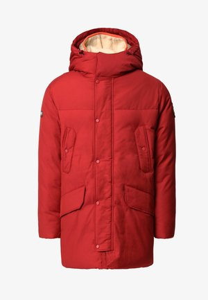 AVIO - Winter coat - red scarlet