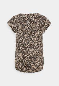ONLY Petite - ONLNOVA LUX - T-shirt print - black - 6