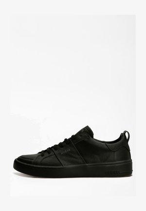 VERONA  - Sneakers laag - schwarz