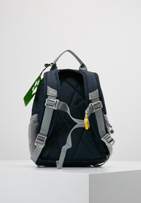 Jack Wolfskin - BUTTERCUP - Rucksack - night blue - 3