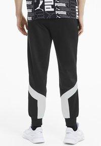 Puma - ICONIC MCS - Pantaloni sportivi - black - 2