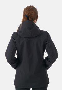 Mammut - Masao  - Soft shell jacket - black - 1