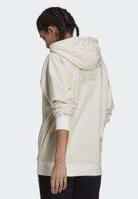 adidas Originals - HOODIE - Sweat à capuche - white - 1