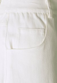 Another-Label - TSURU PANTS - Jeans Skinny Fit - off white - 5
