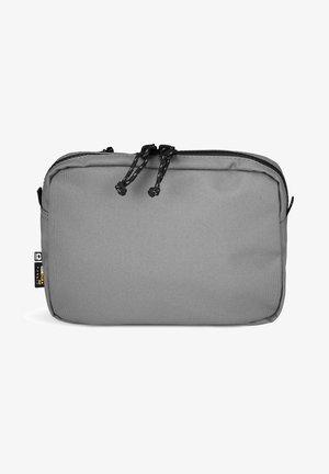 ALPHA CONVOY - Wash bag - charcoal