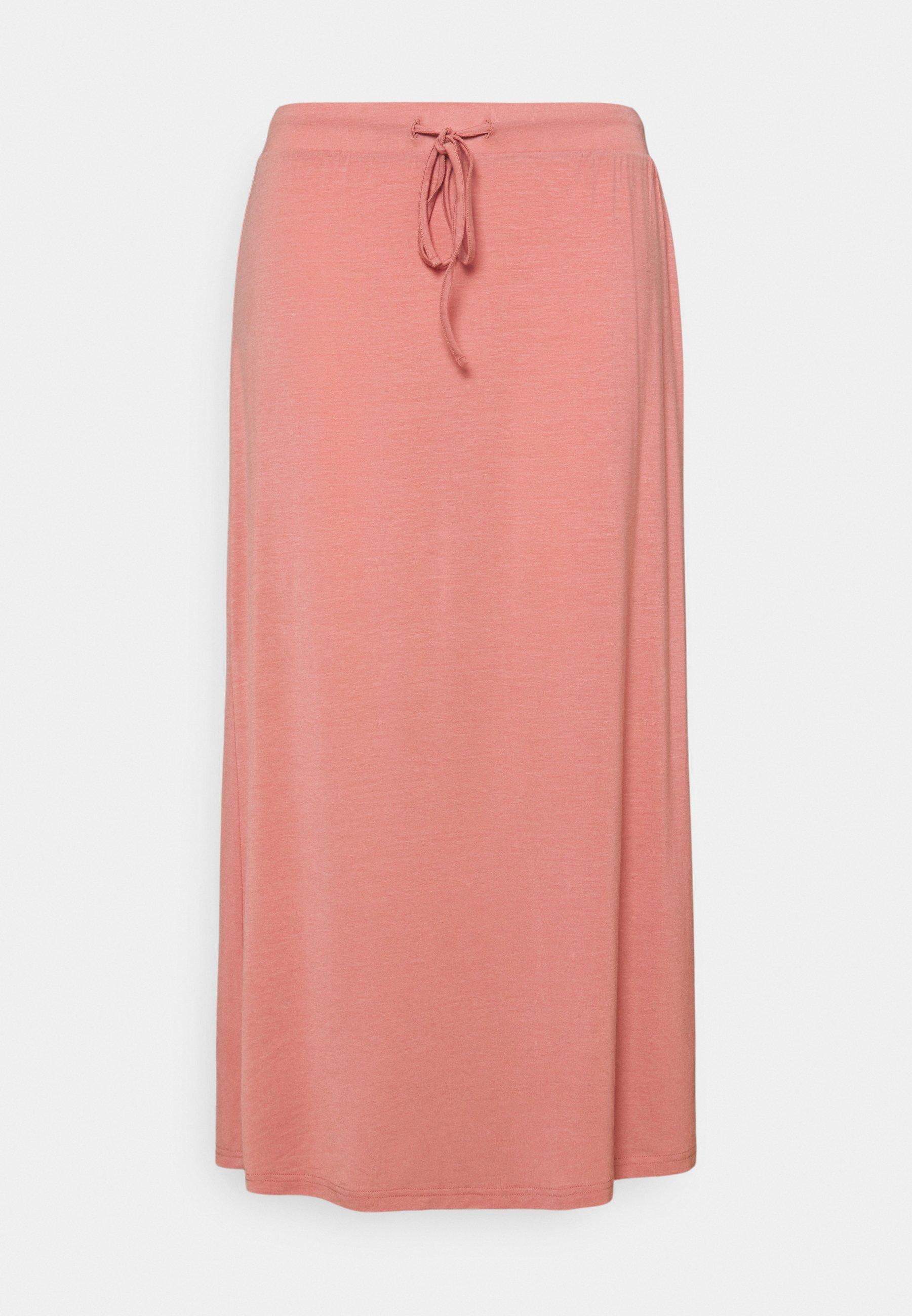 Women VMAVA ANCLE SKIRT - A-line skirt